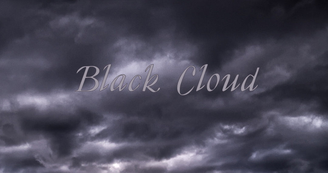 Black Cloud Repertoire